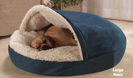 C mo lavar una cama de perro perrospedia - Como hacer camitas para perros ...