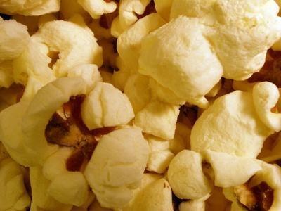 rositas de maiz
