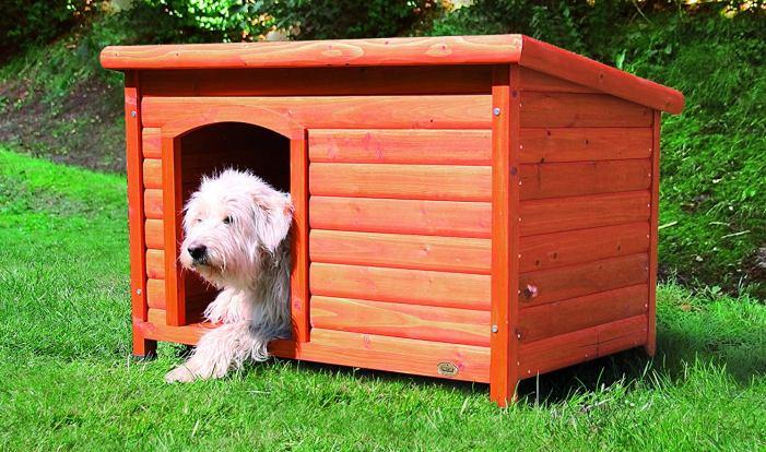 Las 7 mejores casas para perros grandes en amazon 2019 - Casas de madera bonitas ...